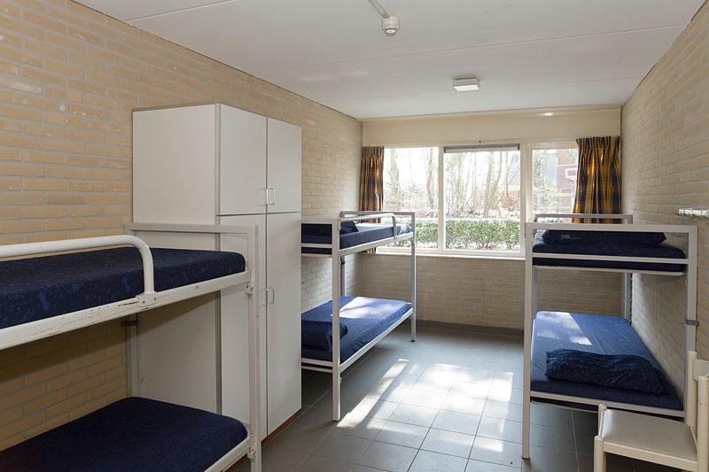 Accommodaties voor groepen Veluwe