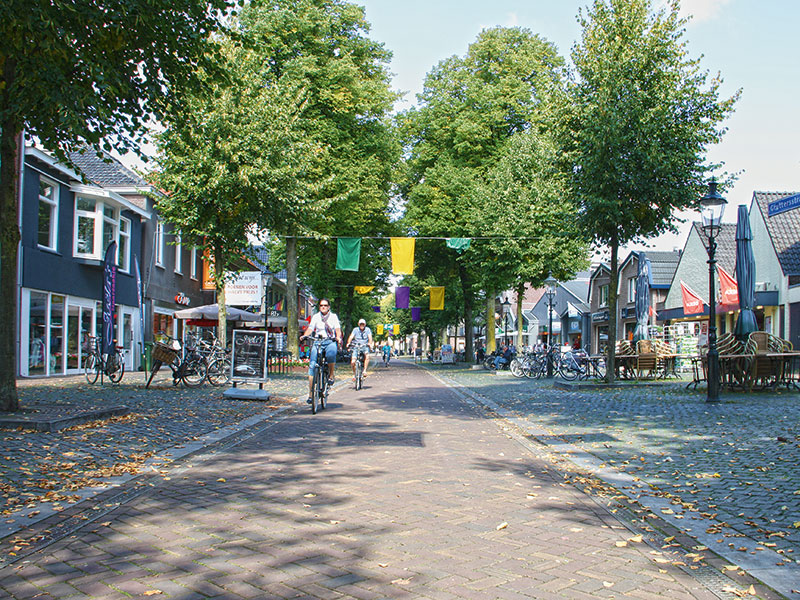 dagje uit Gelderland